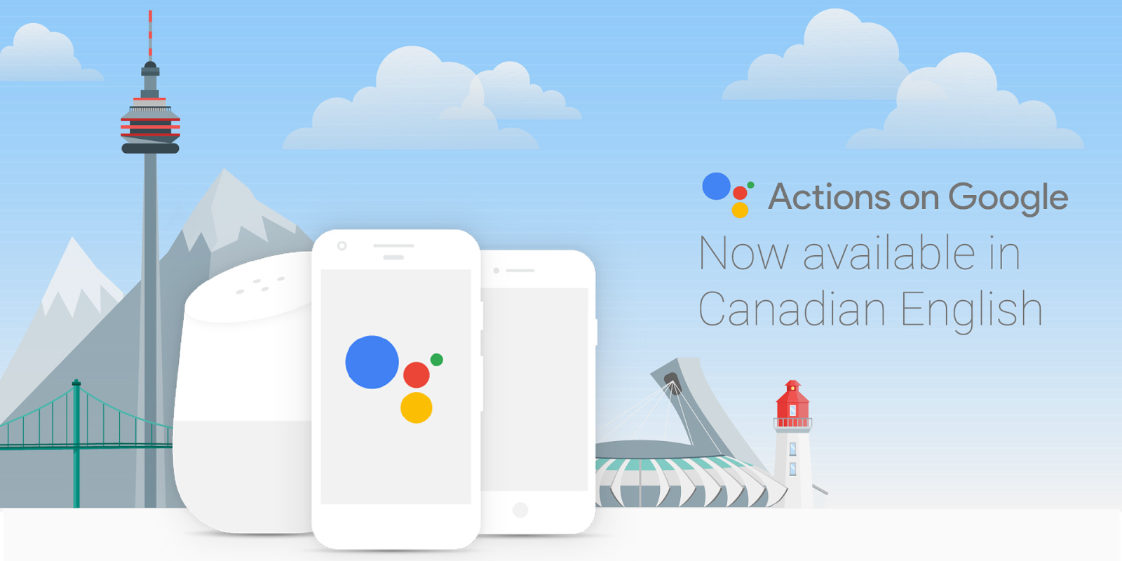 Actions on Google Assistant