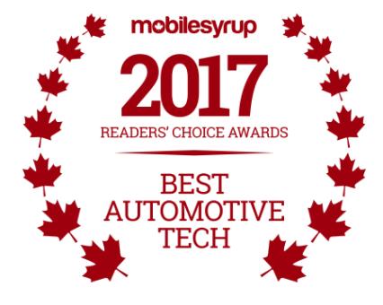 2017 MobileSyrup Awards