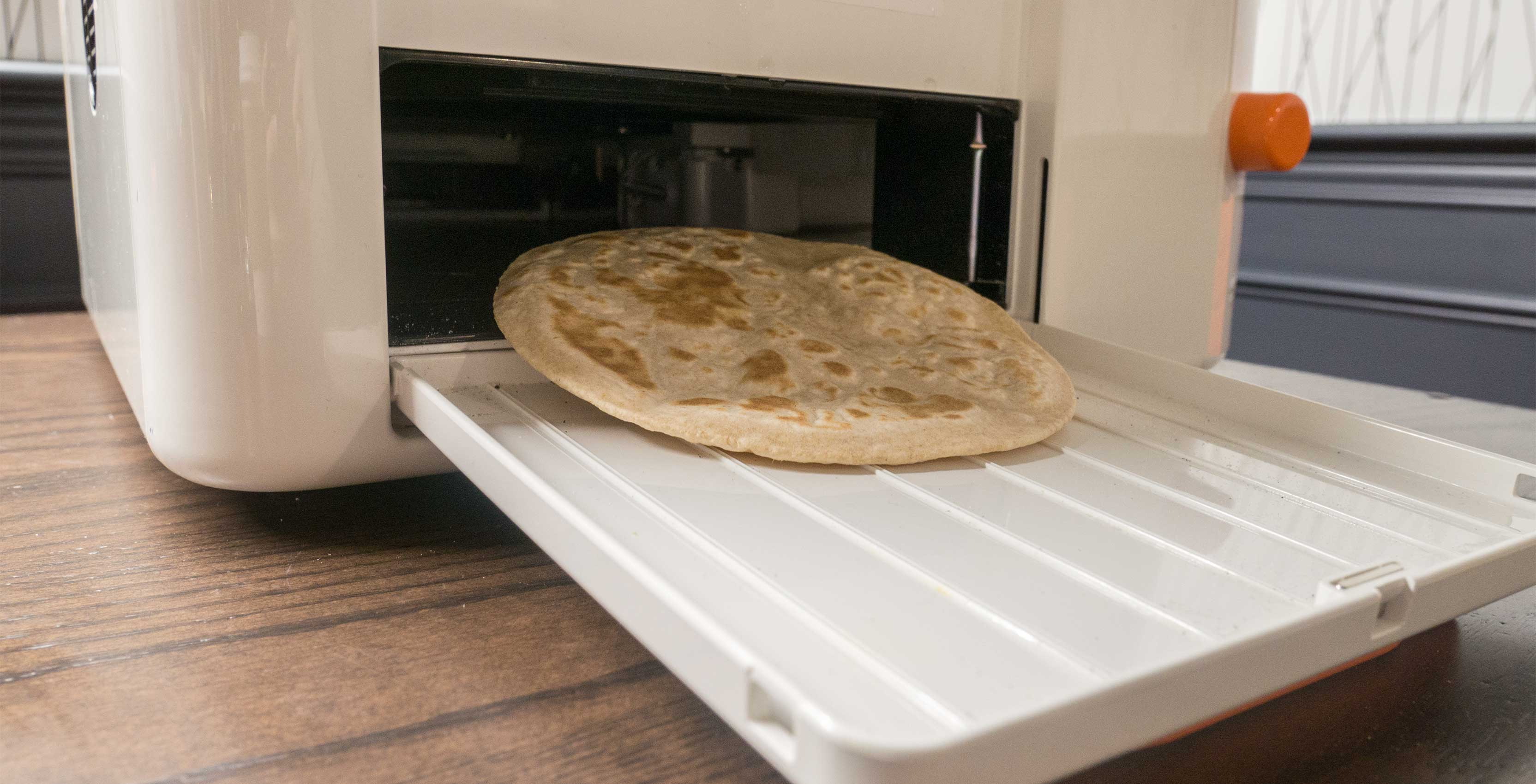 Print yourself more roti than you can eat with Rotimatic