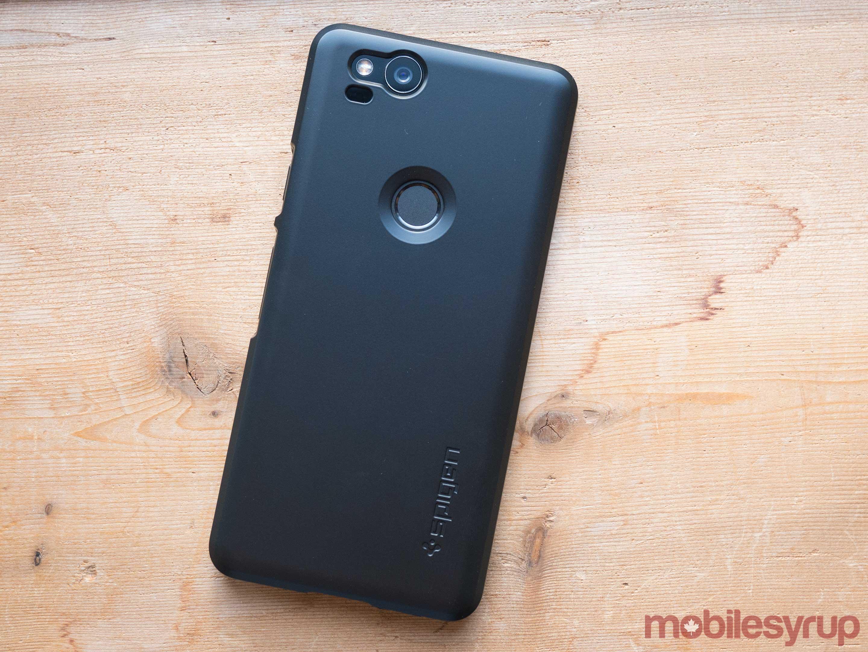 buy online c784b e9acd A Look at Spigen's best Pixel 2 cases