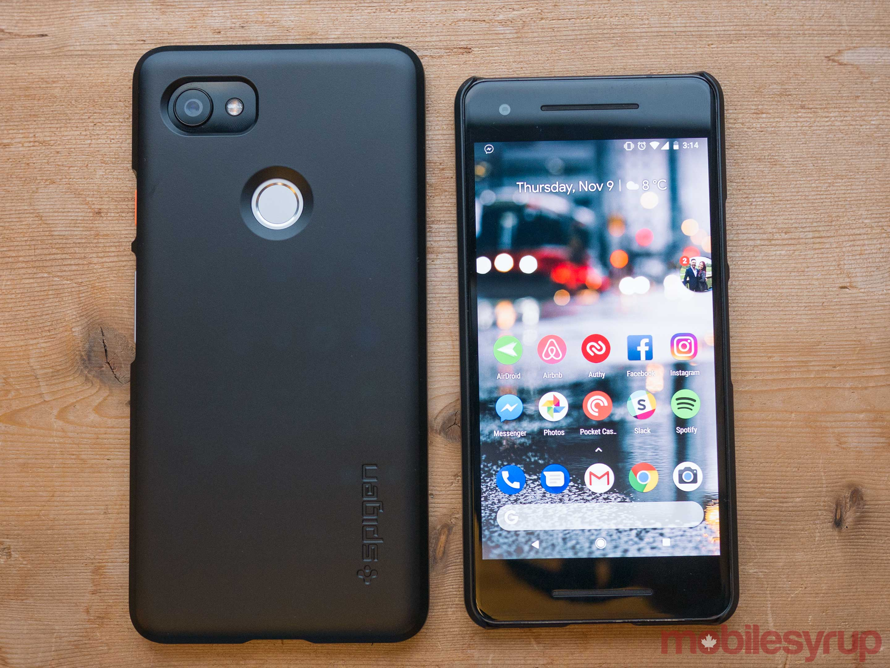 save off 3940a 7679a Spigen's top 5 Pixel 2 and Pixel 2 XL cases