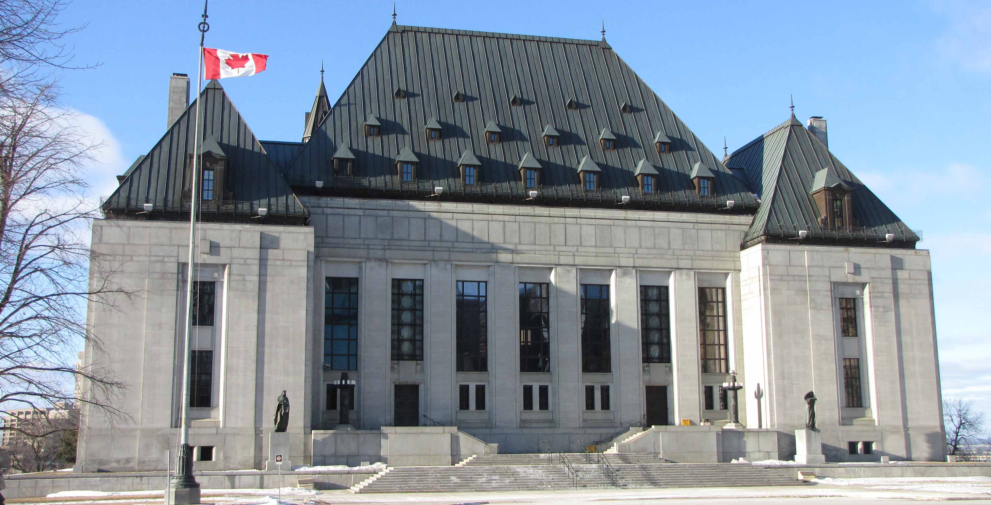 Supreme Court of Canada Ottawa