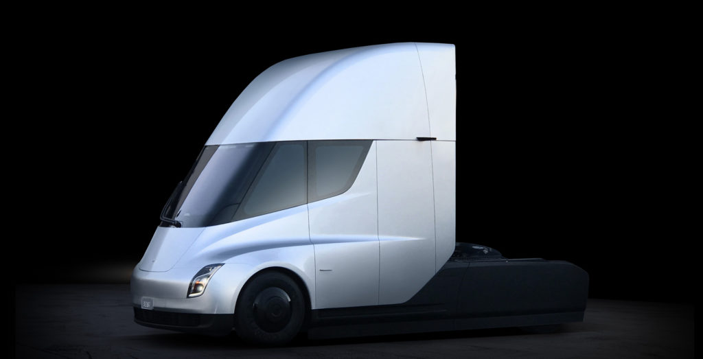 59acc6067a Some Tesla Semi reservation orders being pushed to 2020