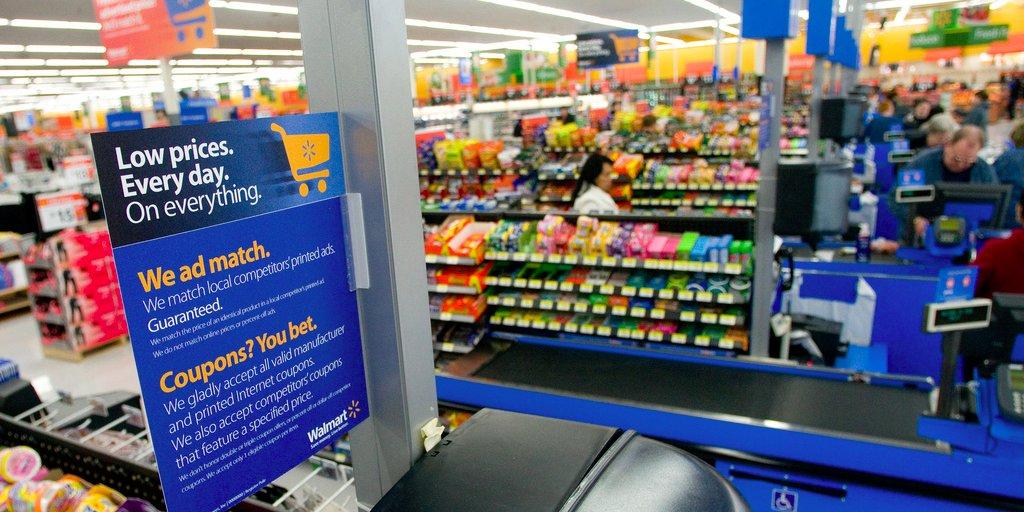 Walmart Canada Unveils Cyber Monday Tech Deals