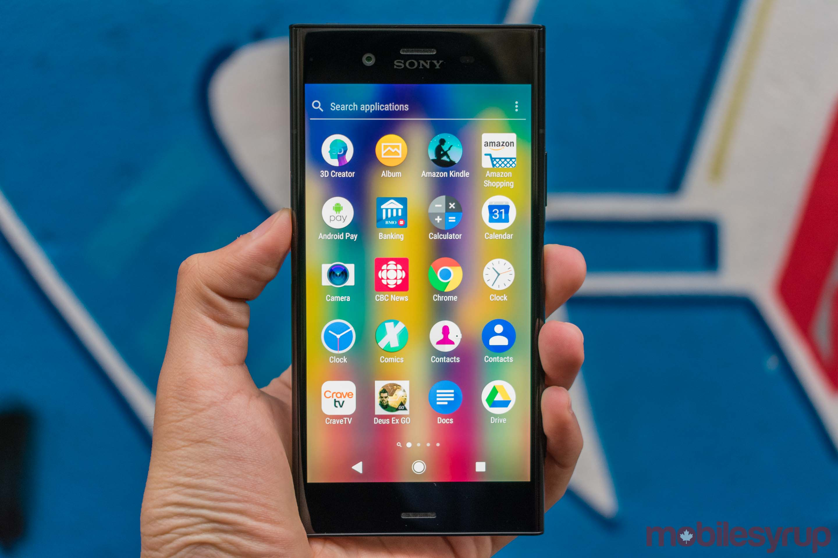 Sony Xperia XZ1 review: Great just isn't good enough