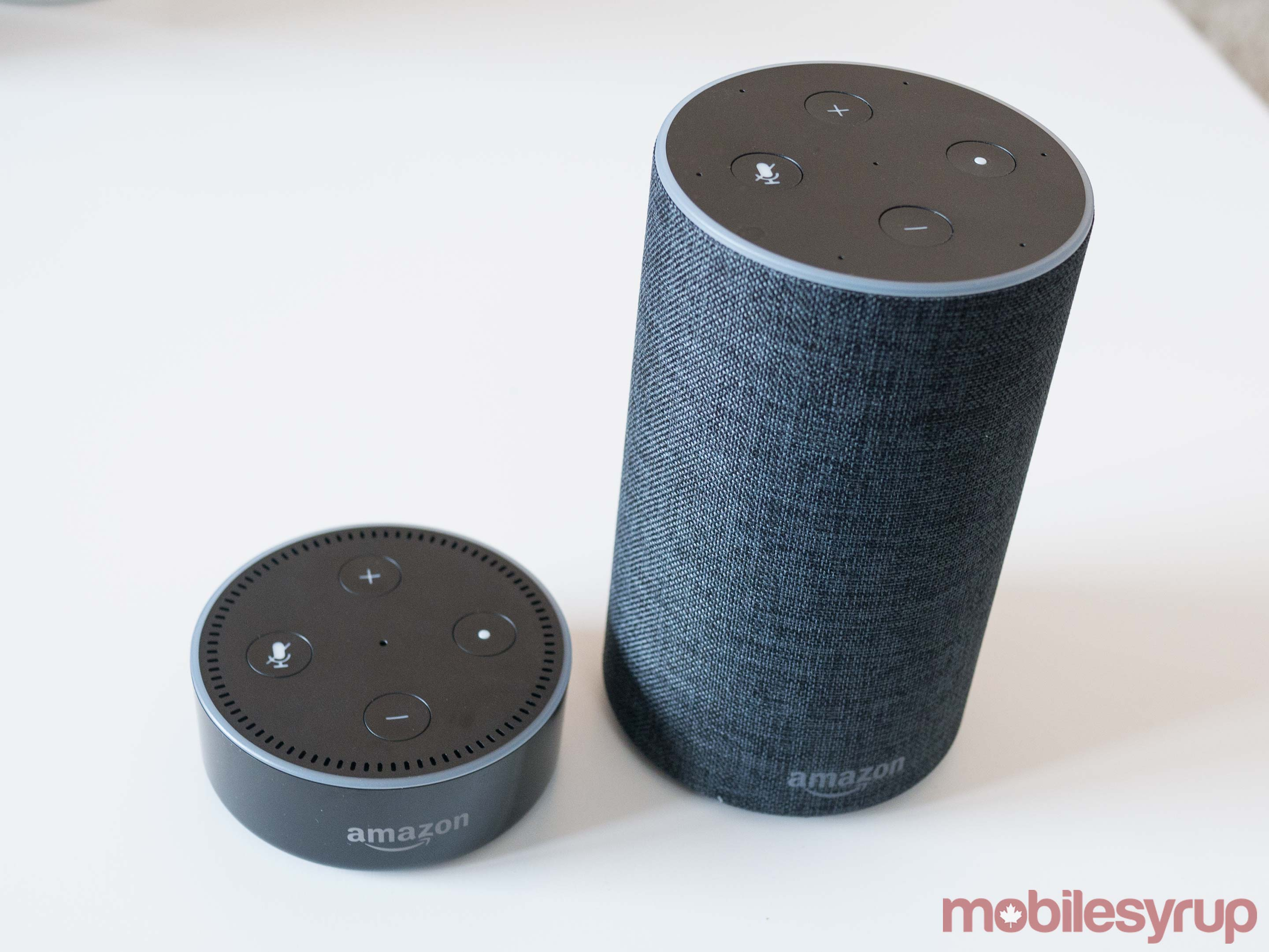 how to connect to echo plus