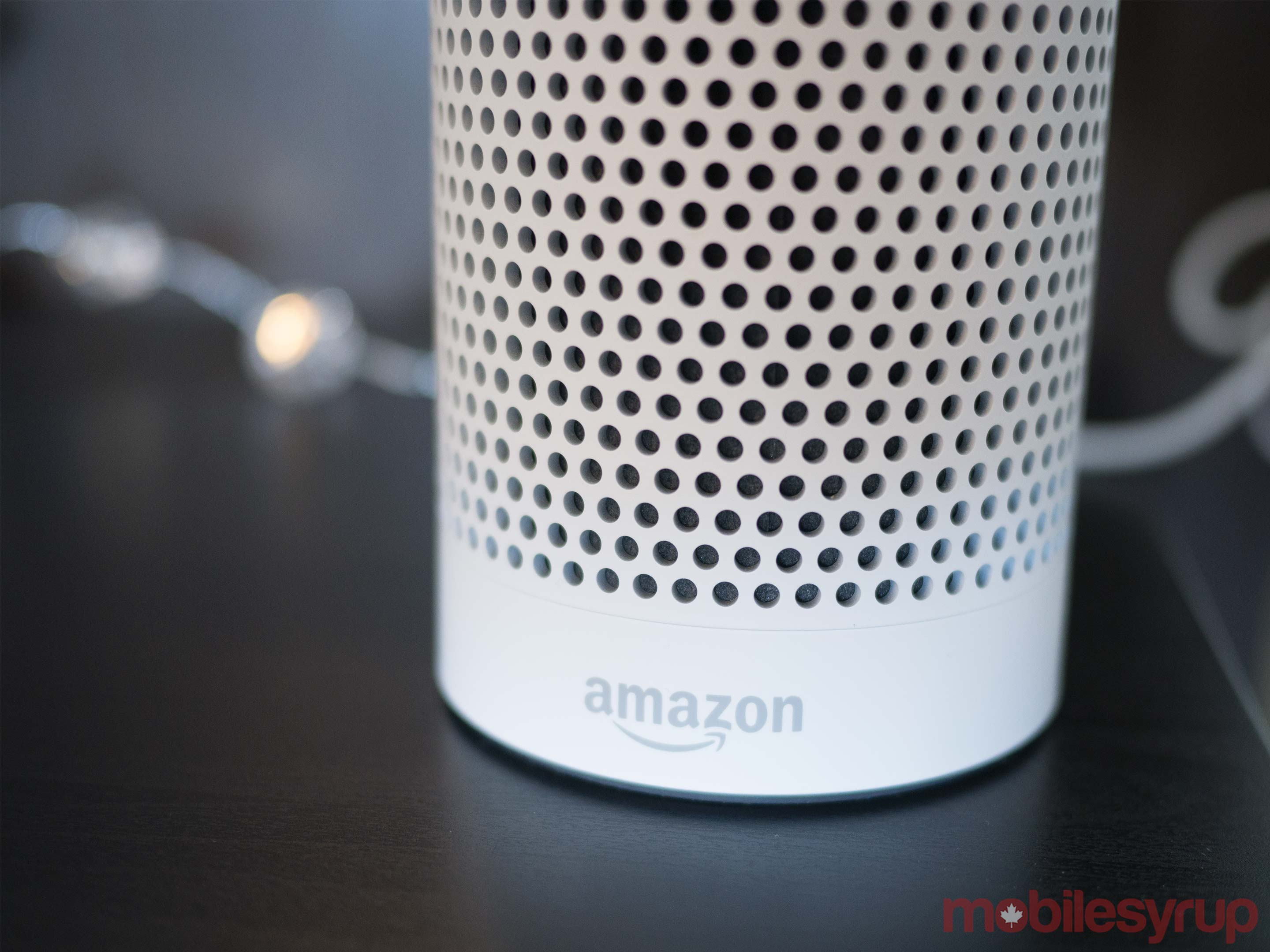A Look At Amazons 2nd Gen Echo Plus And Dot Advance Speaker Portable Komputer Duo 30 Amazon Claims That The Sound Quality Has Been Improved Through Inclusion Of Dolby Processing Comparing Device To Original