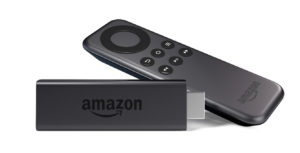 el Amazon Fire TV