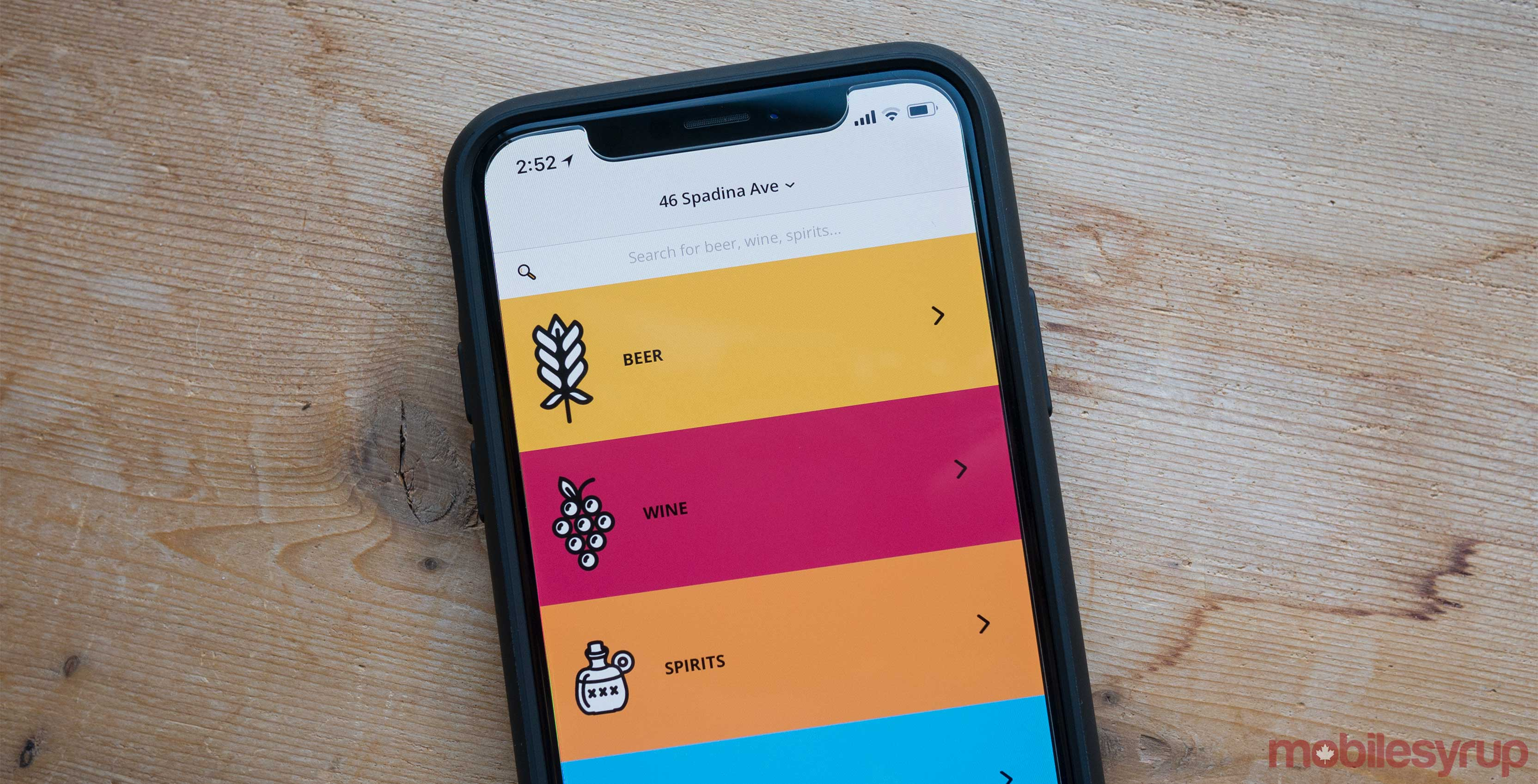 boozer app