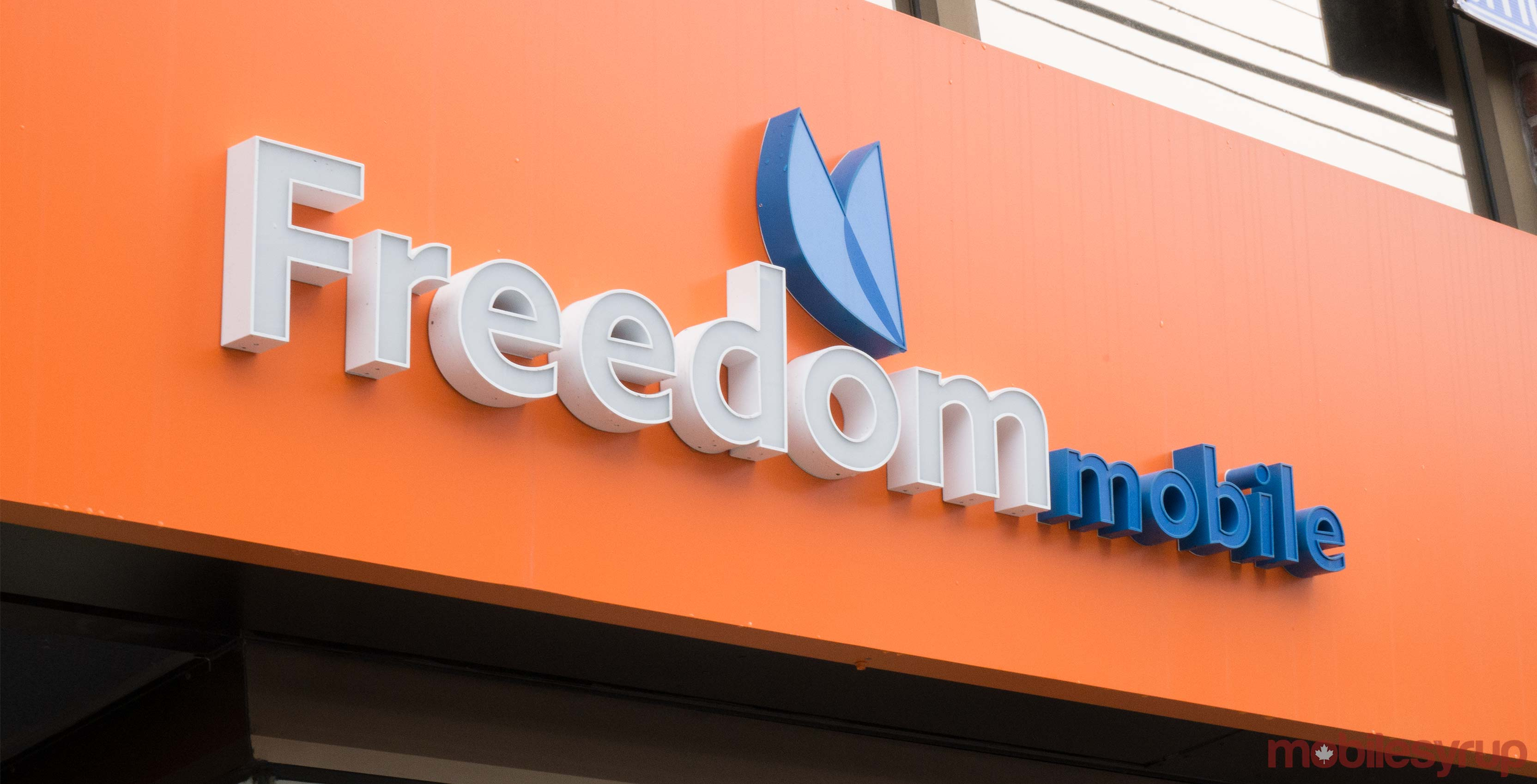 Freedom Mobile now lets customers contact support through WhatsApp