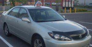 Quebec taxi