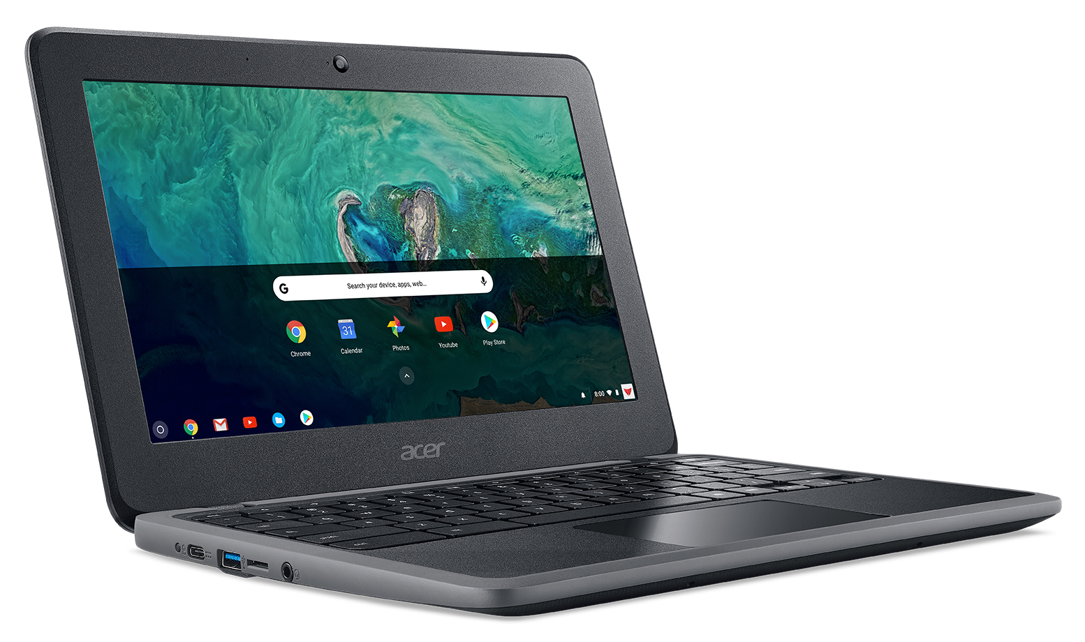 New Acer Chromebooks, Chromebox Designed for Business, Classrooms
