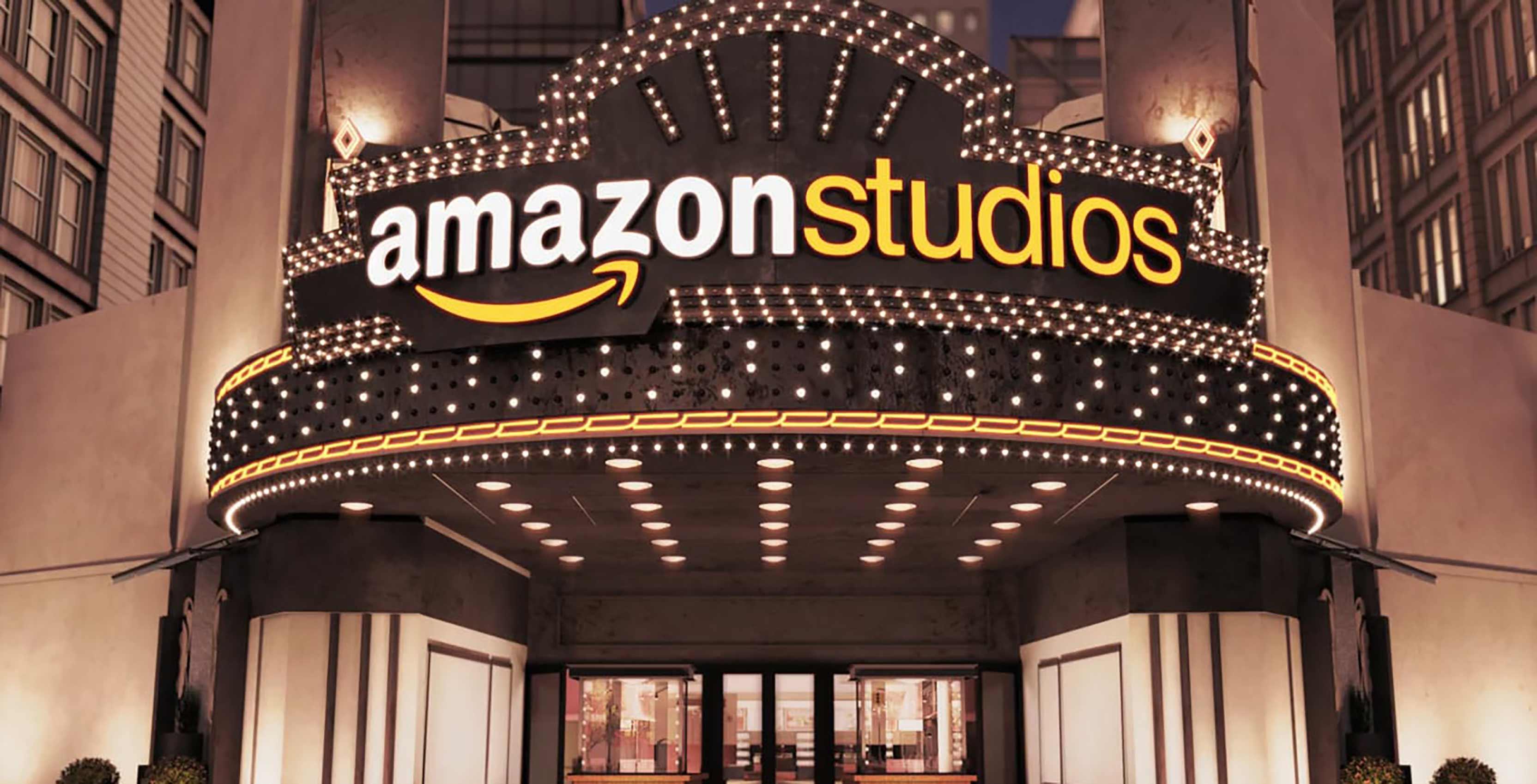 Amazon Studios header