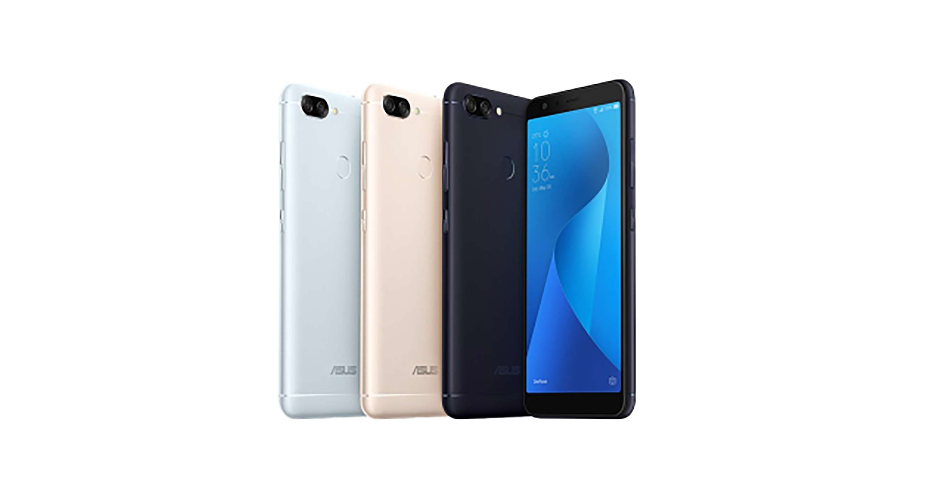 asus zenfone max plus features an 18 9 aspect ratio and face unlock. Black Bedroom Furniture Sets. Home Design Ideas