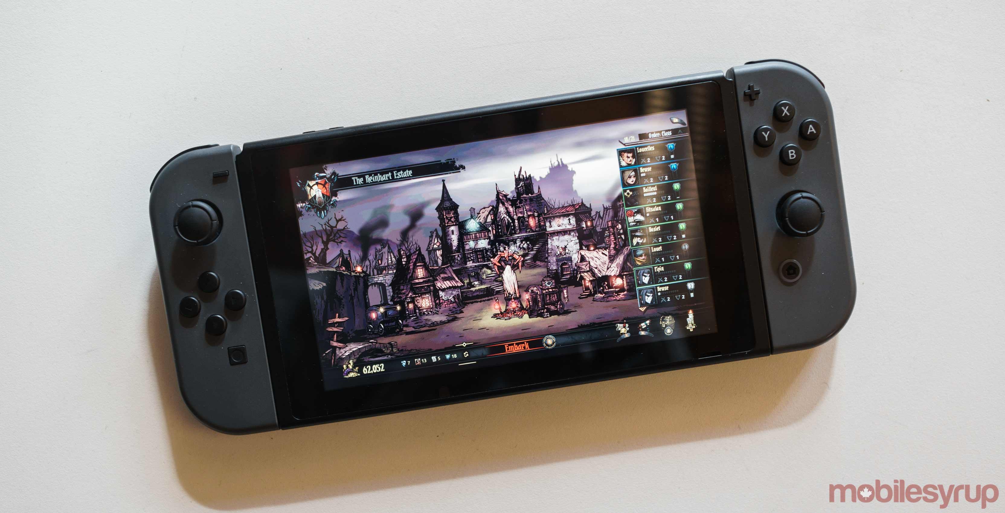 darkest dungeon best trinkets 2020 The Terror of Darkest Dungeon comes to Nintendo Switch [This Week