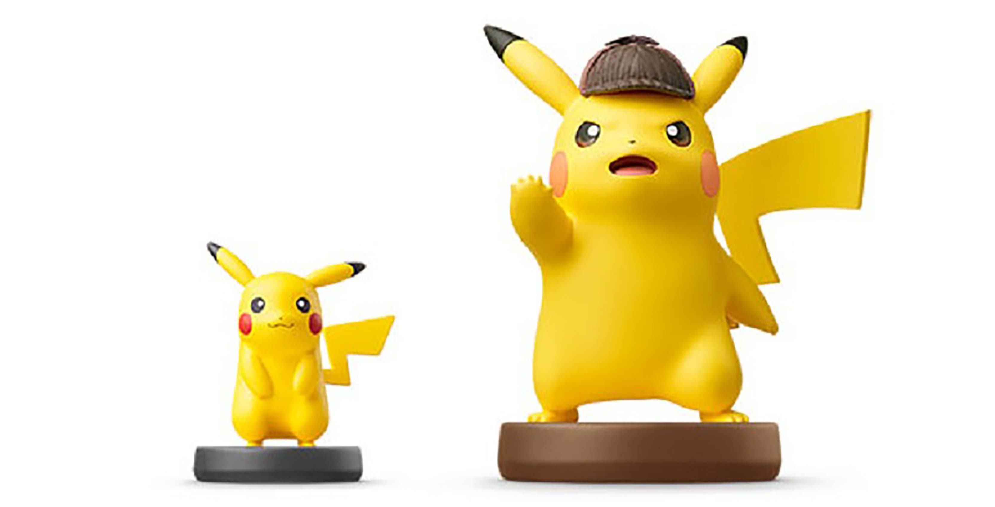 Smart Mouthed Detective Pikachu Is Coming To Canada