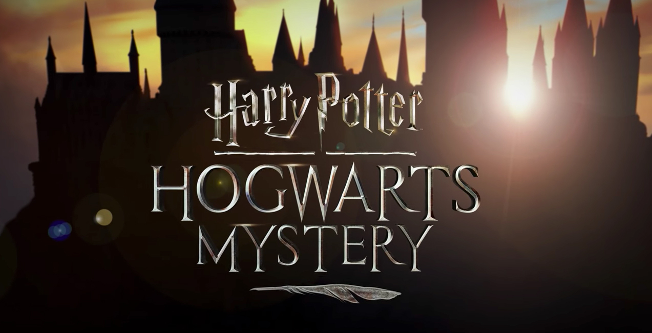 'Harry Potter: Hogwarts Mystery' mobile game comes alive in first trailer class=