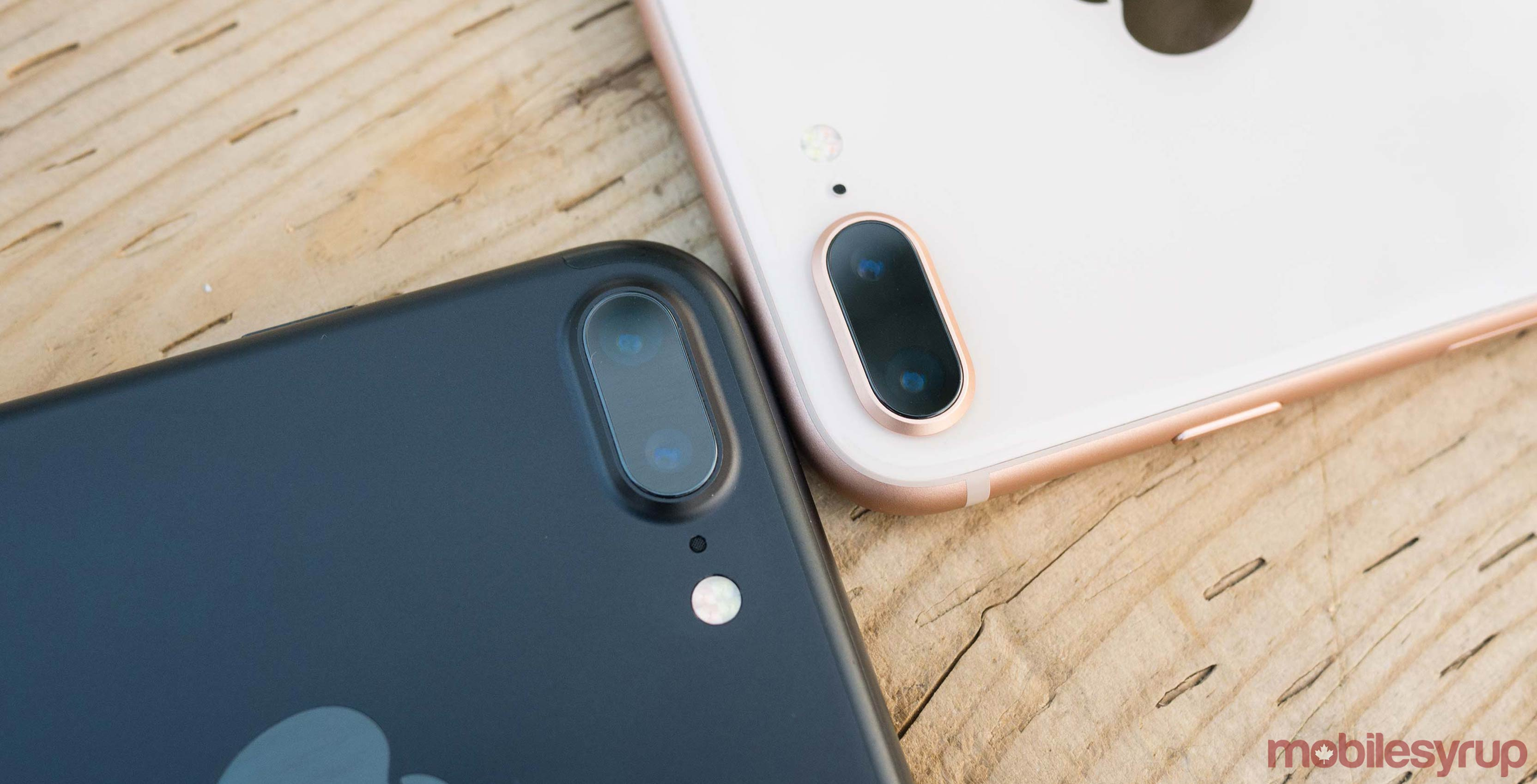 2018 iPhones to Drop Qualcomm for Intel