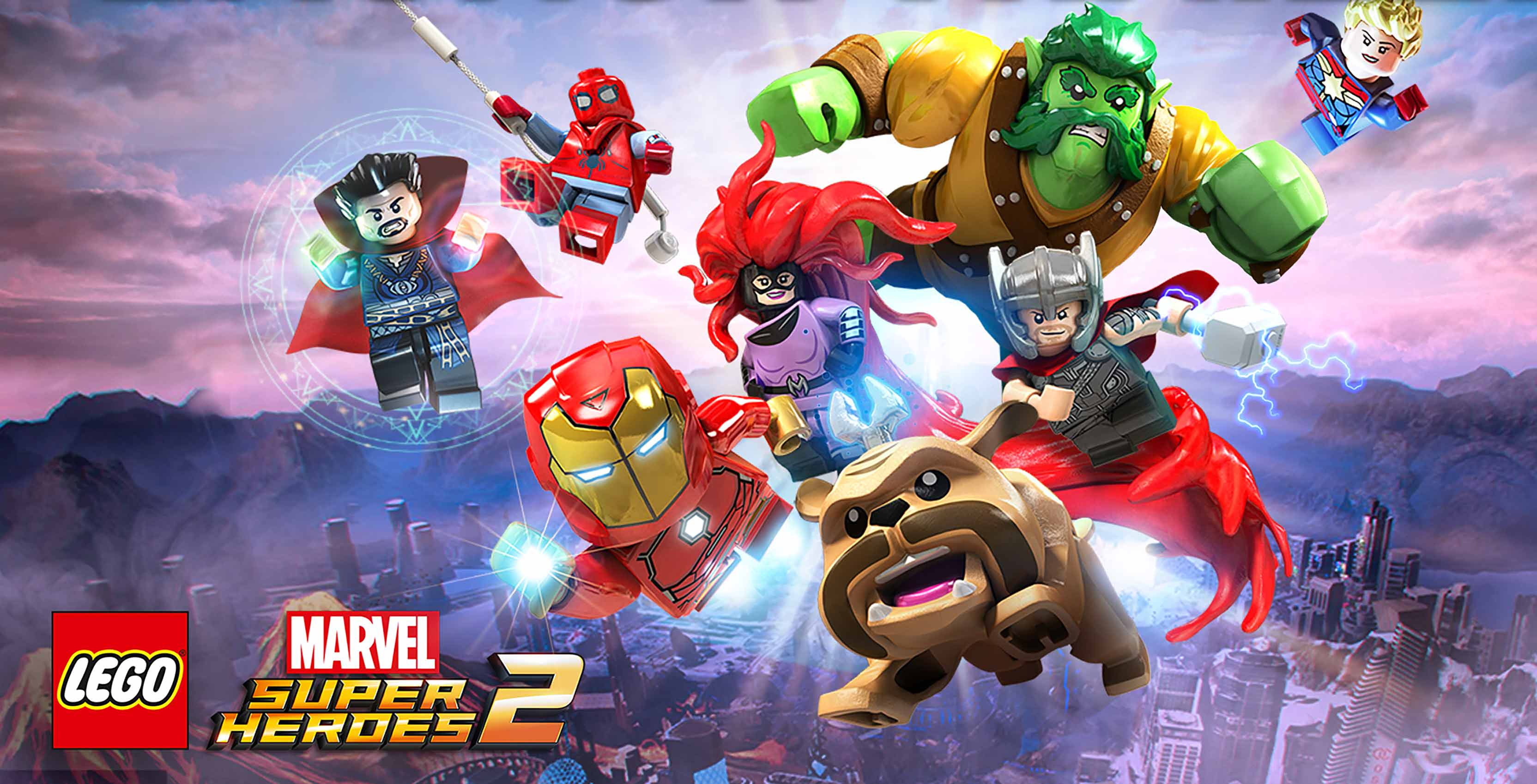 lego marvel superheroes 2 hooked on a feeling this week in gaming