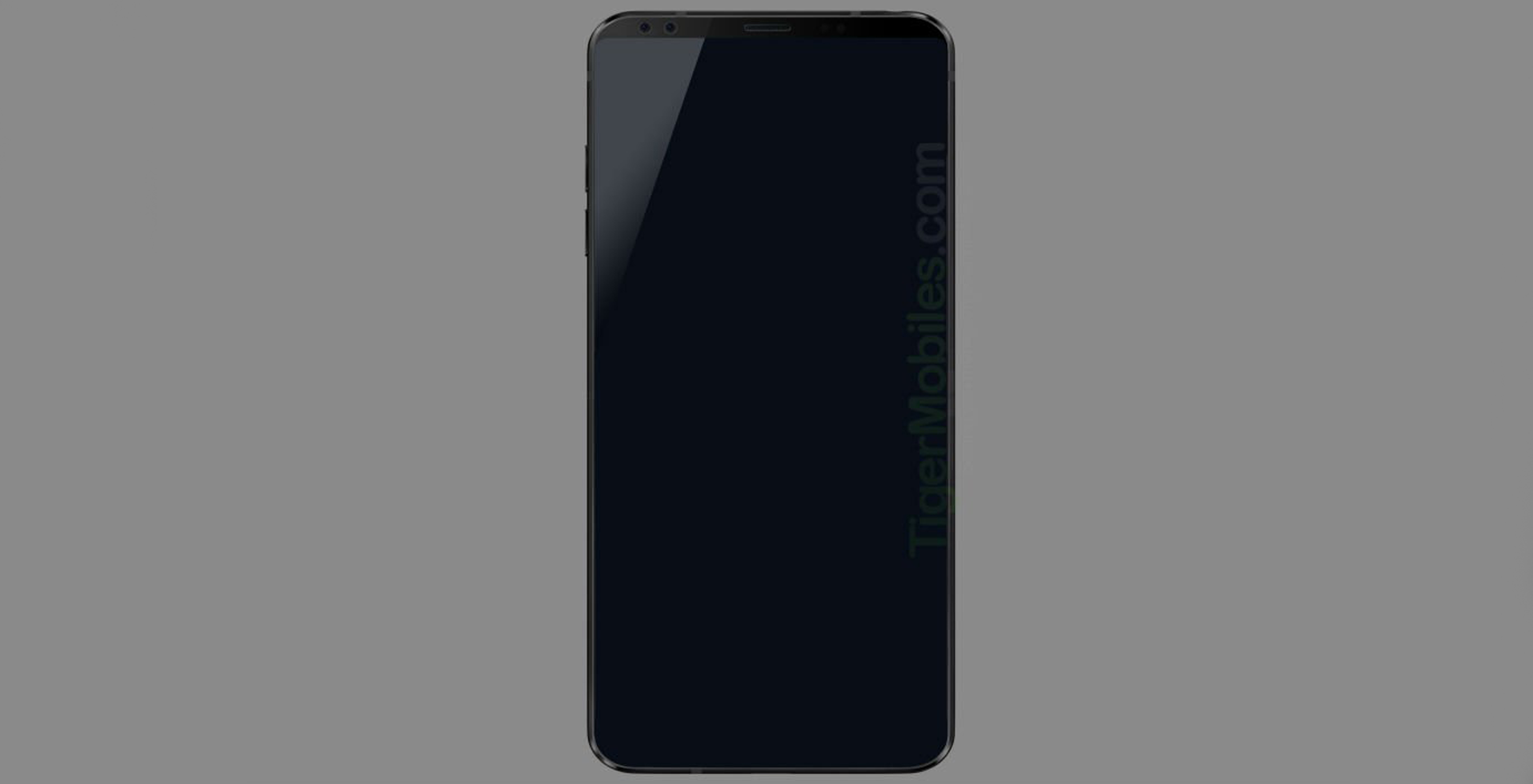 LG G7 Confirmed, Puts Moniker Debate To Rest!