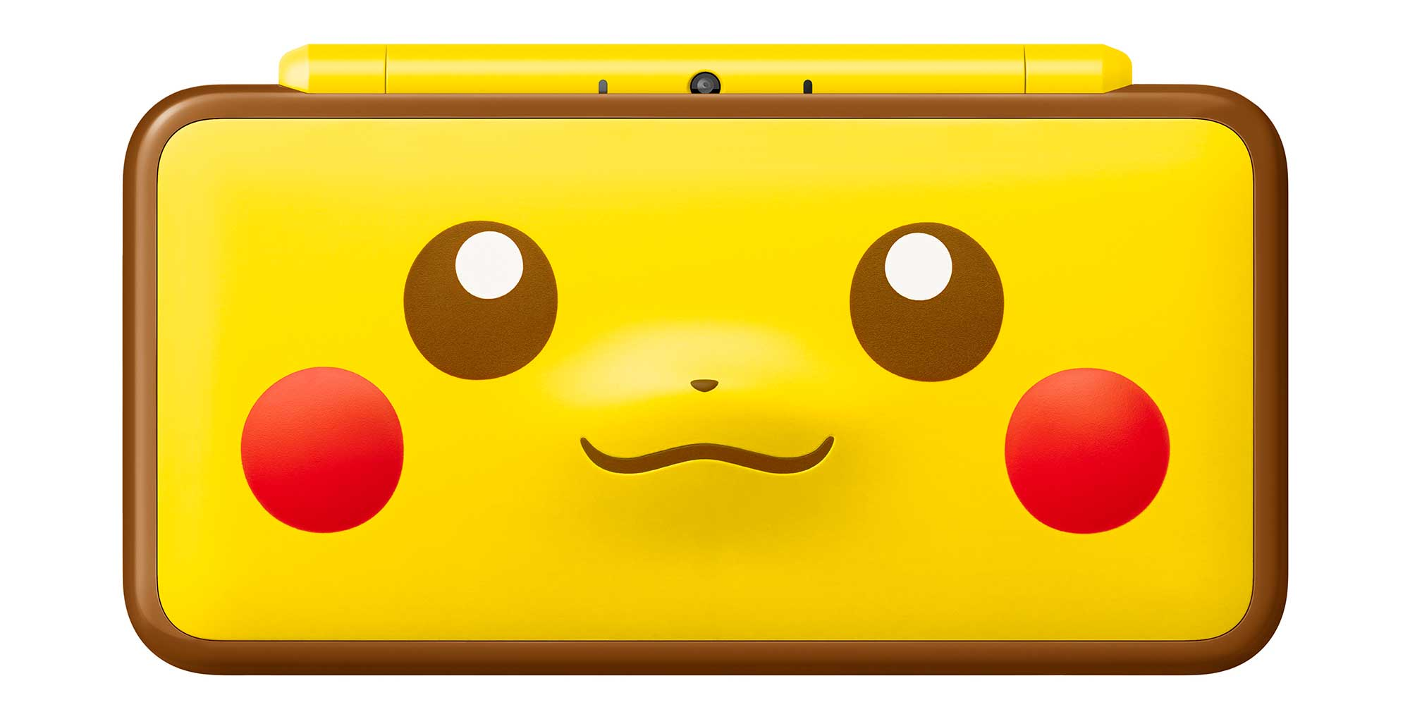 Pikachu 2DS XL