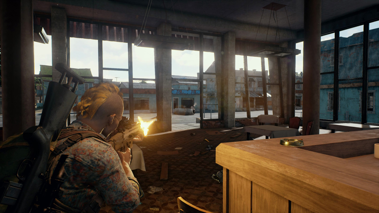 'PlayerUnknown Battlegrounds' Xbox One Update Patch Reportedly Improves Gameplay Performance