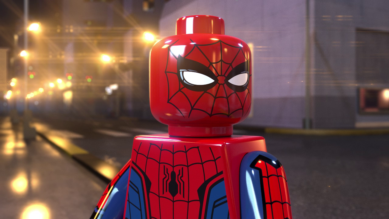 Lego marvel superheroes 2 hooked on a feeling this week in gaming - Lego spiderman 2 ...