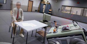 Statik Ingen table