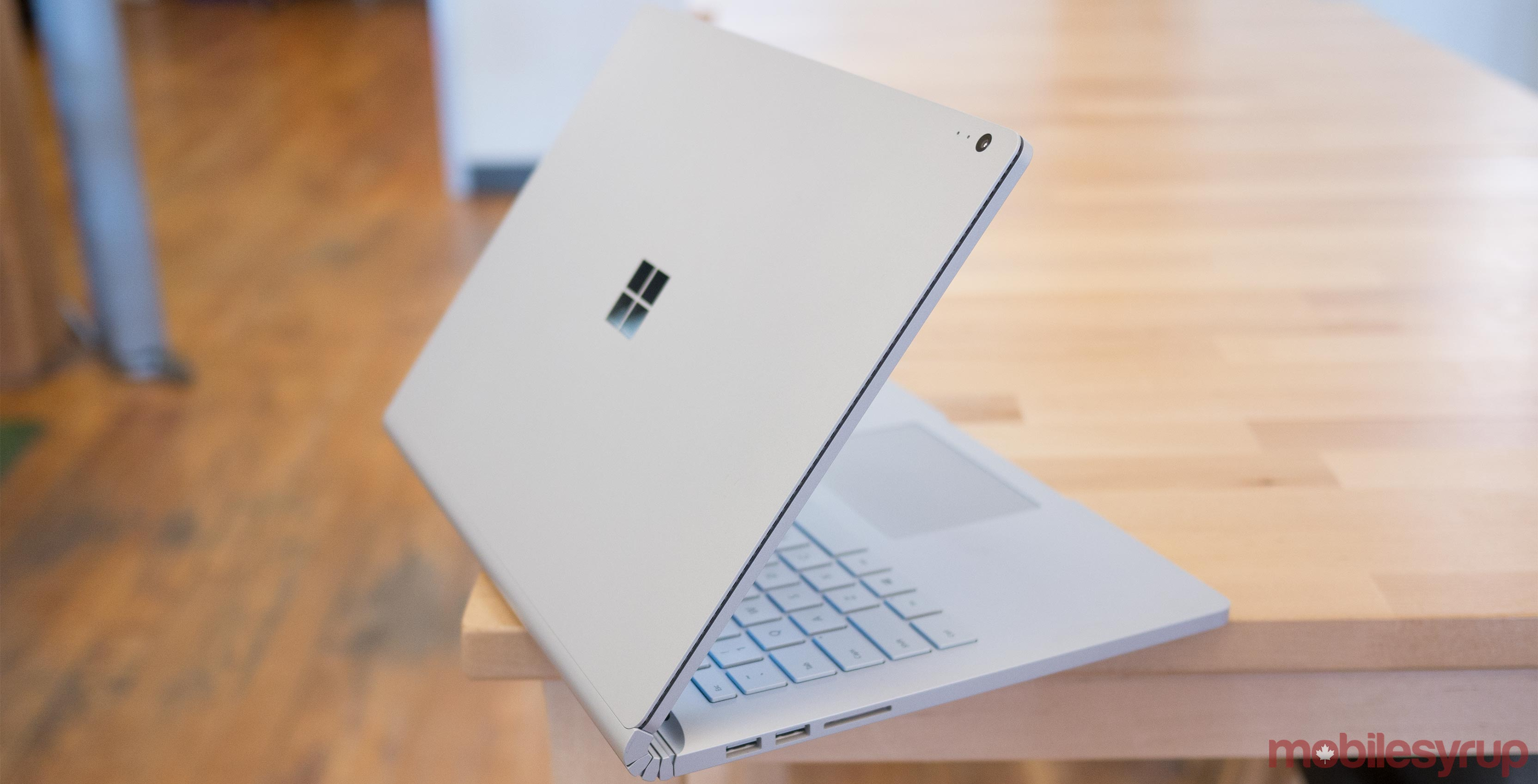 The Surface Book 2 is finally in India