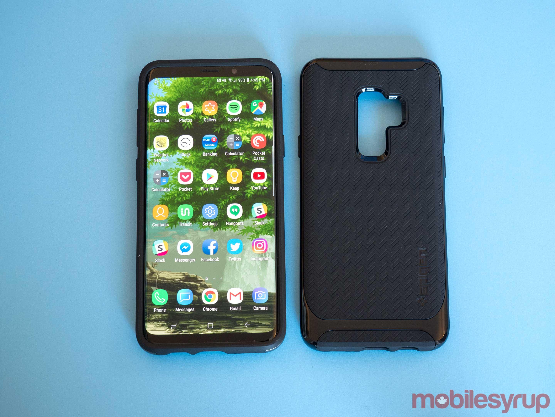 S9+ Neo Hybrid Case