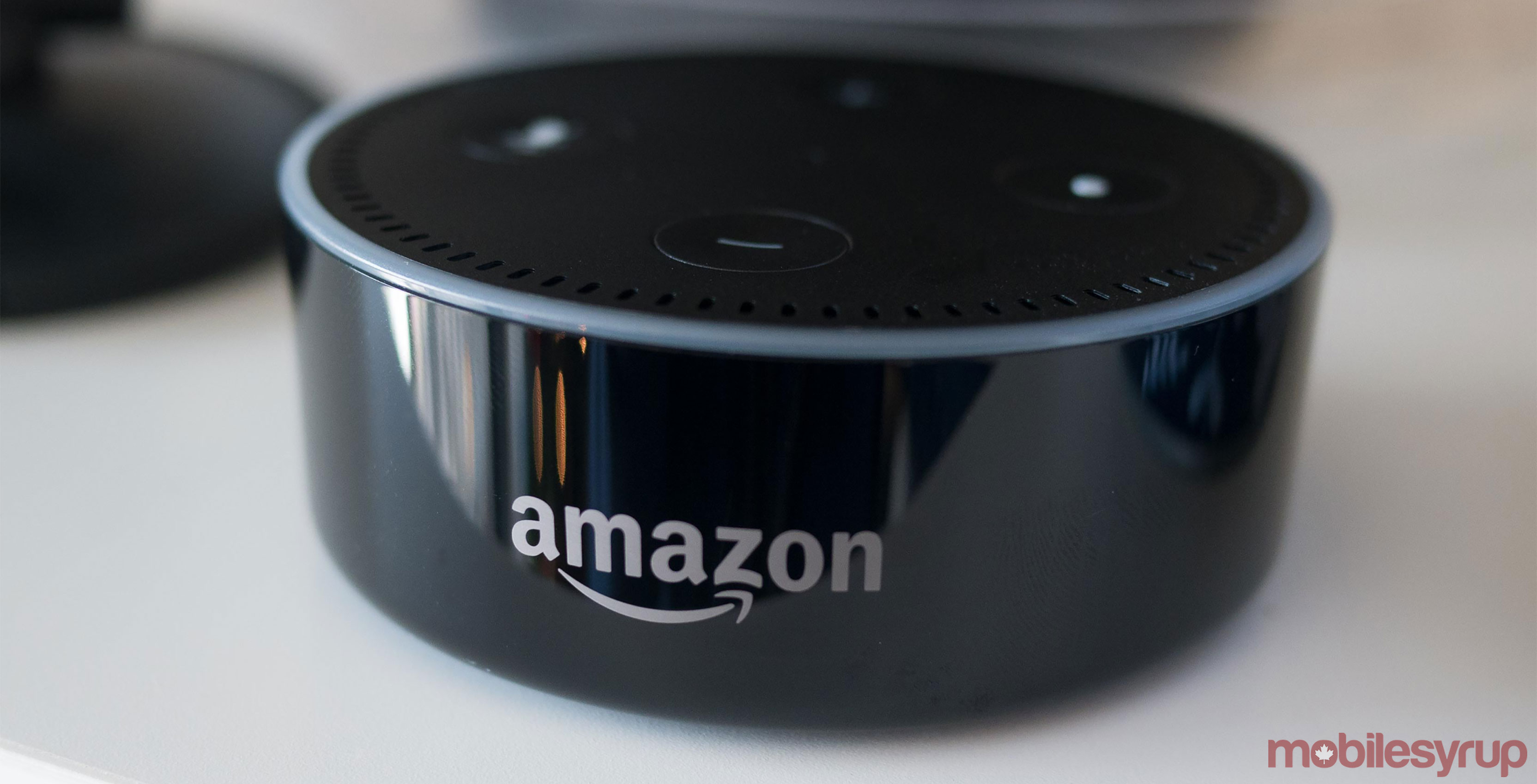 Amazon's Alexa can now detect the voice of individual users in Canada