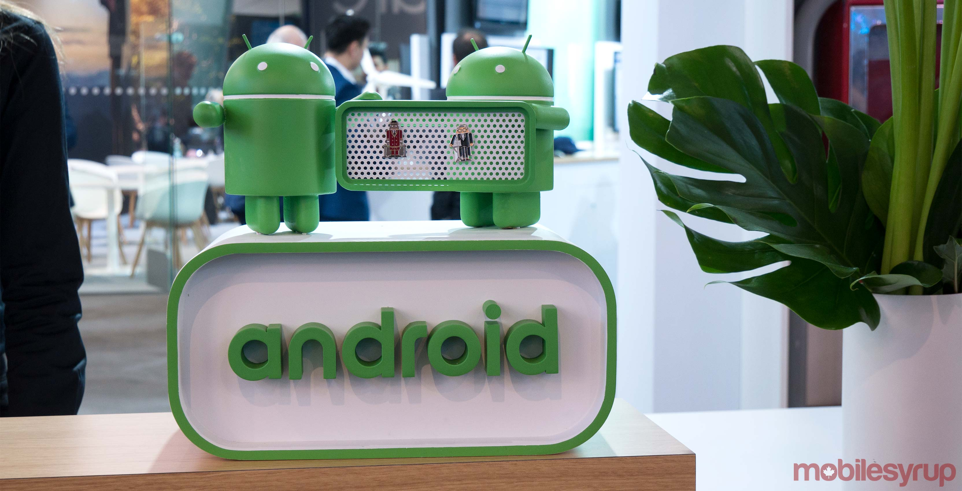 Google says Android is as secure as iOS while remaining more