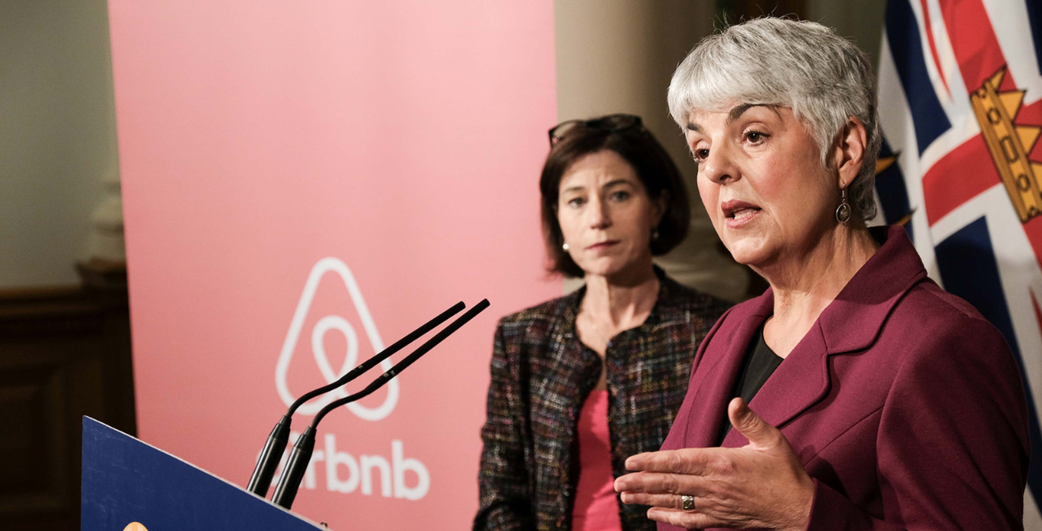 BC to start taxing Airbnb rentals to help pay for affordable housing
