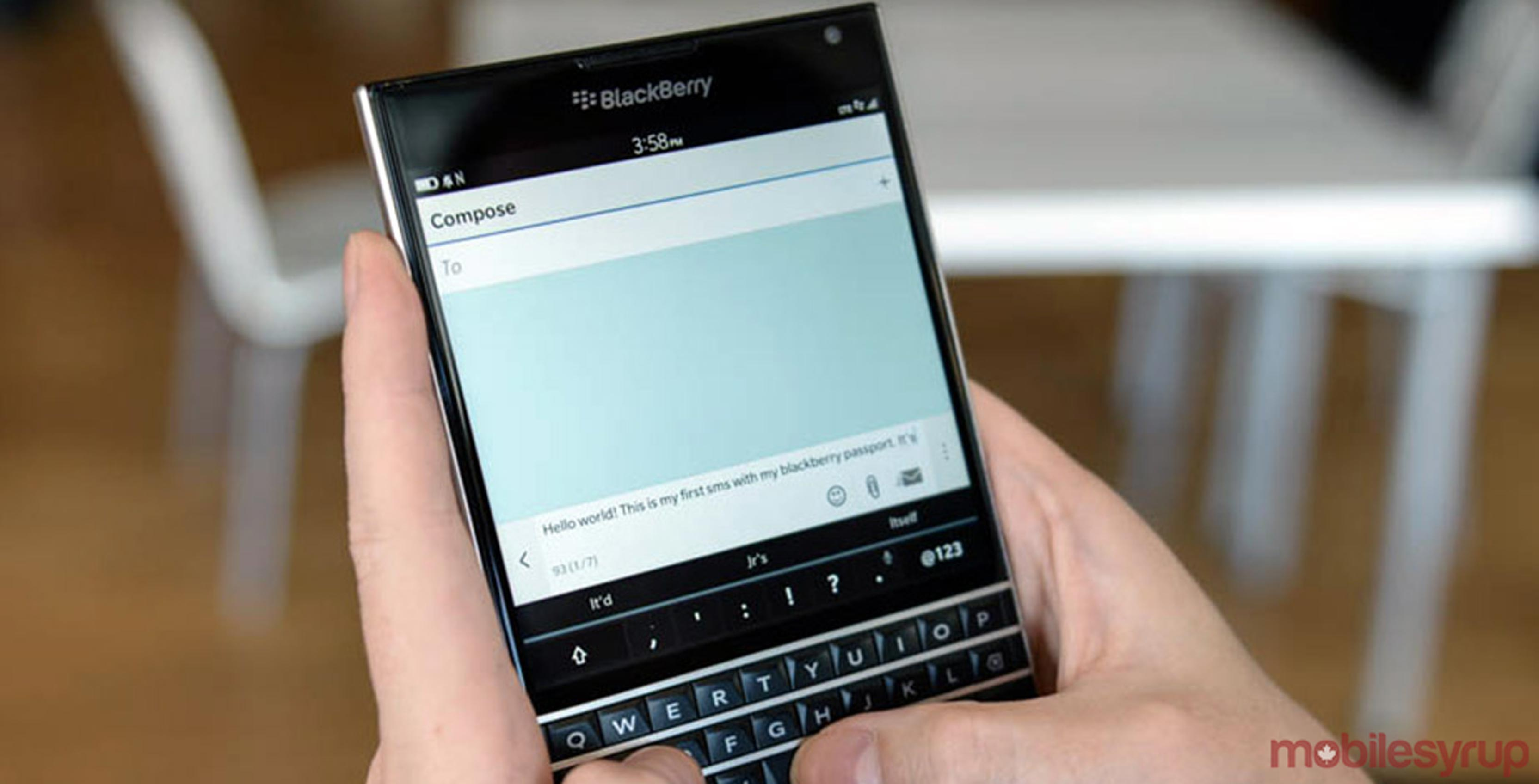 Blackberry World Will No Longer Support Paid S After