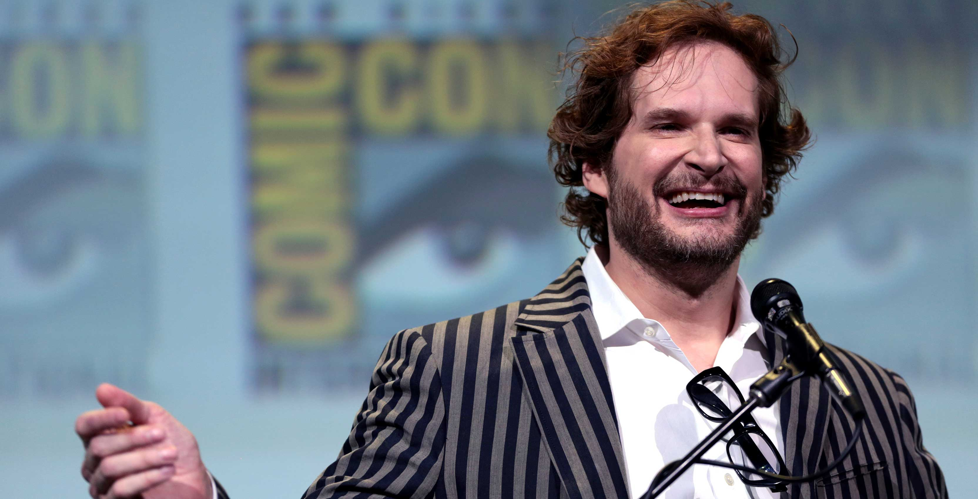 Bryan Fuller Exits Apple's 'Amazing Stories' Reboot