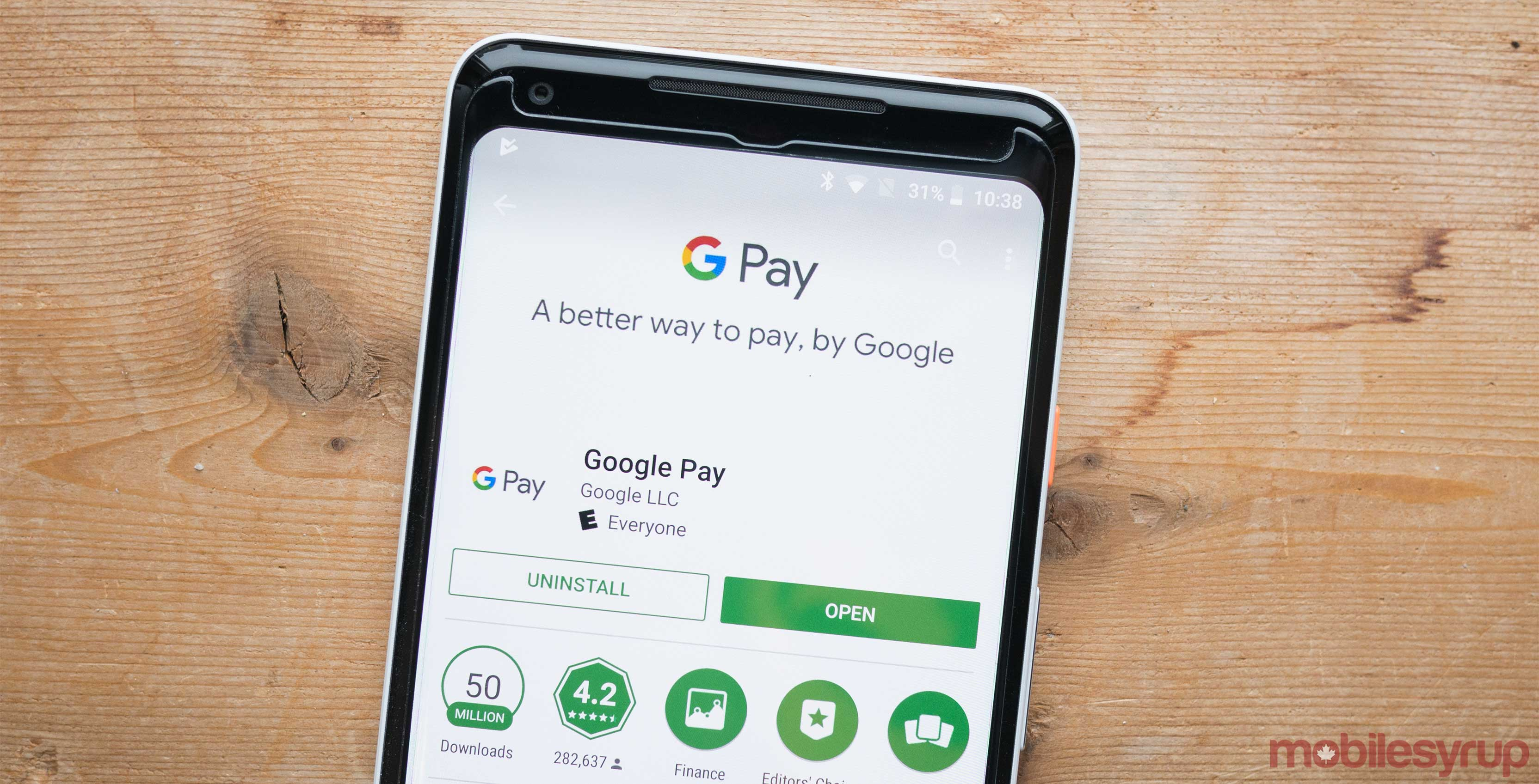 Google might soon let Android users send money from Google Contacts app