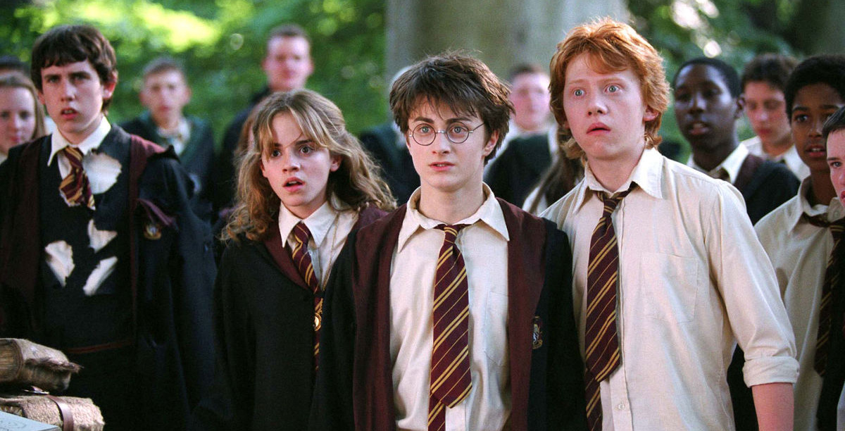 Now You Can Explore London's 'Harry Potter' Exhibition Online