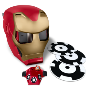 Hasbro Iron Man headset
