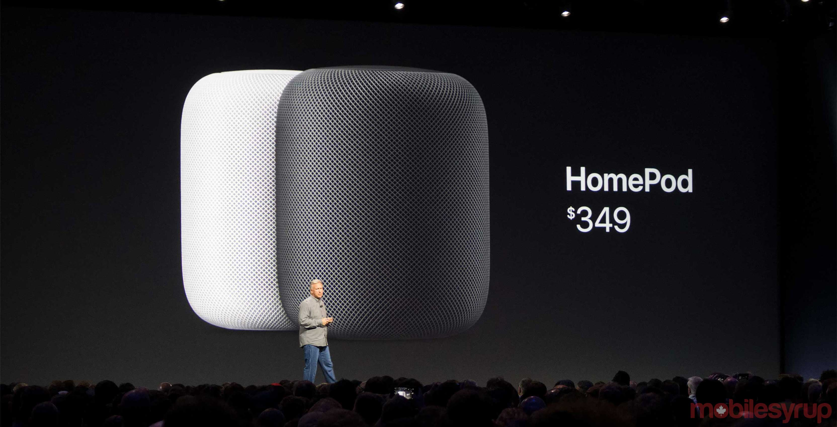 Uh oh! Apple's HomePod can stain some wood furniture