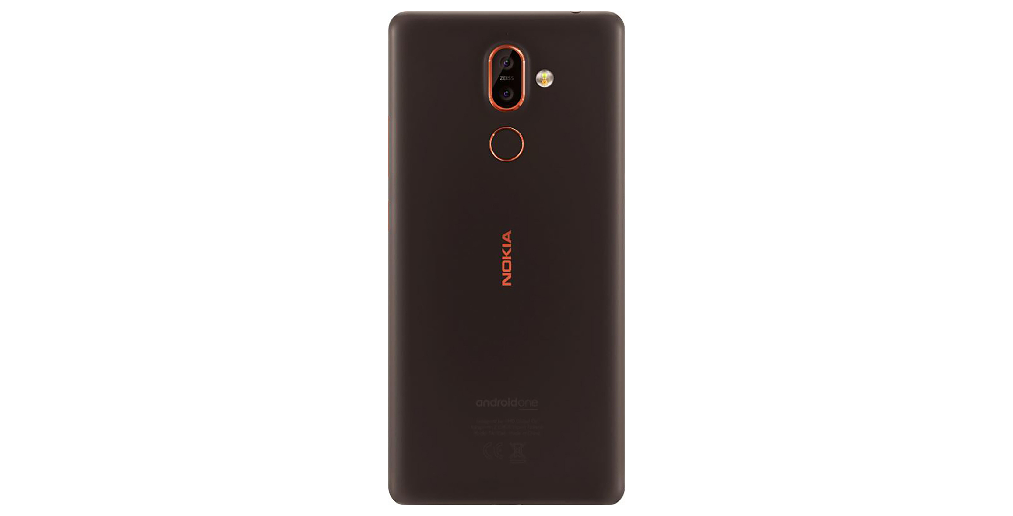 Nokia 7+ Android One and Nokia 1 appear in leaked renders