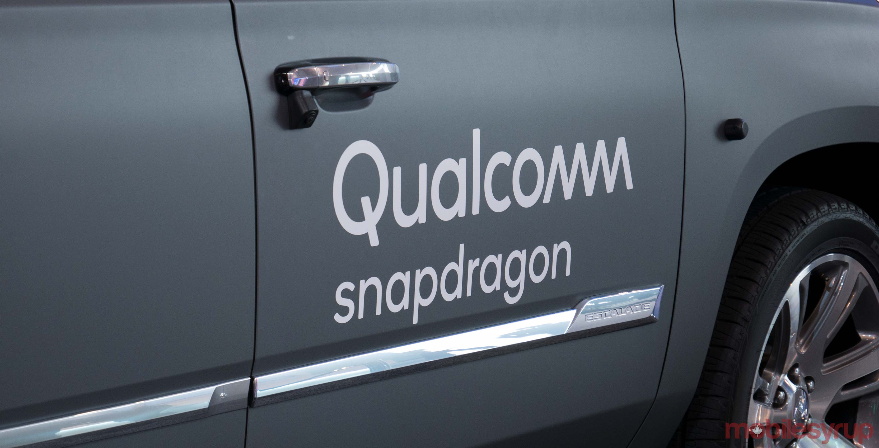 Qualcomm lowers licensing rates in effort…