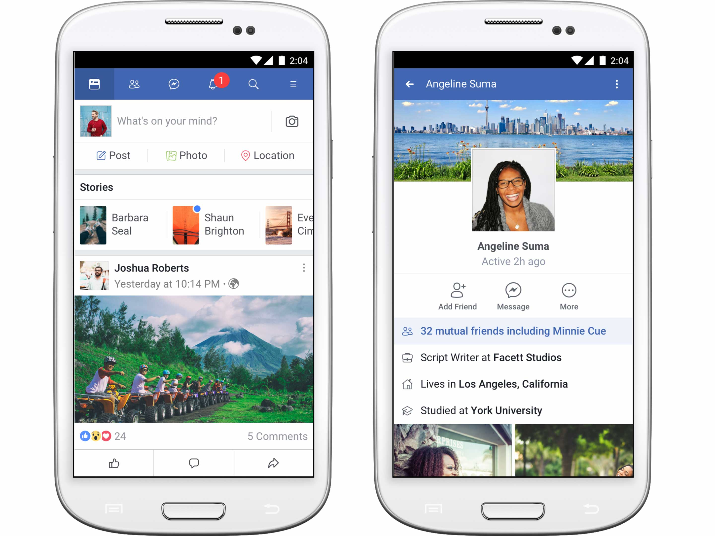 Facebook lite is now available on android in canada facebook lite stopboris Images