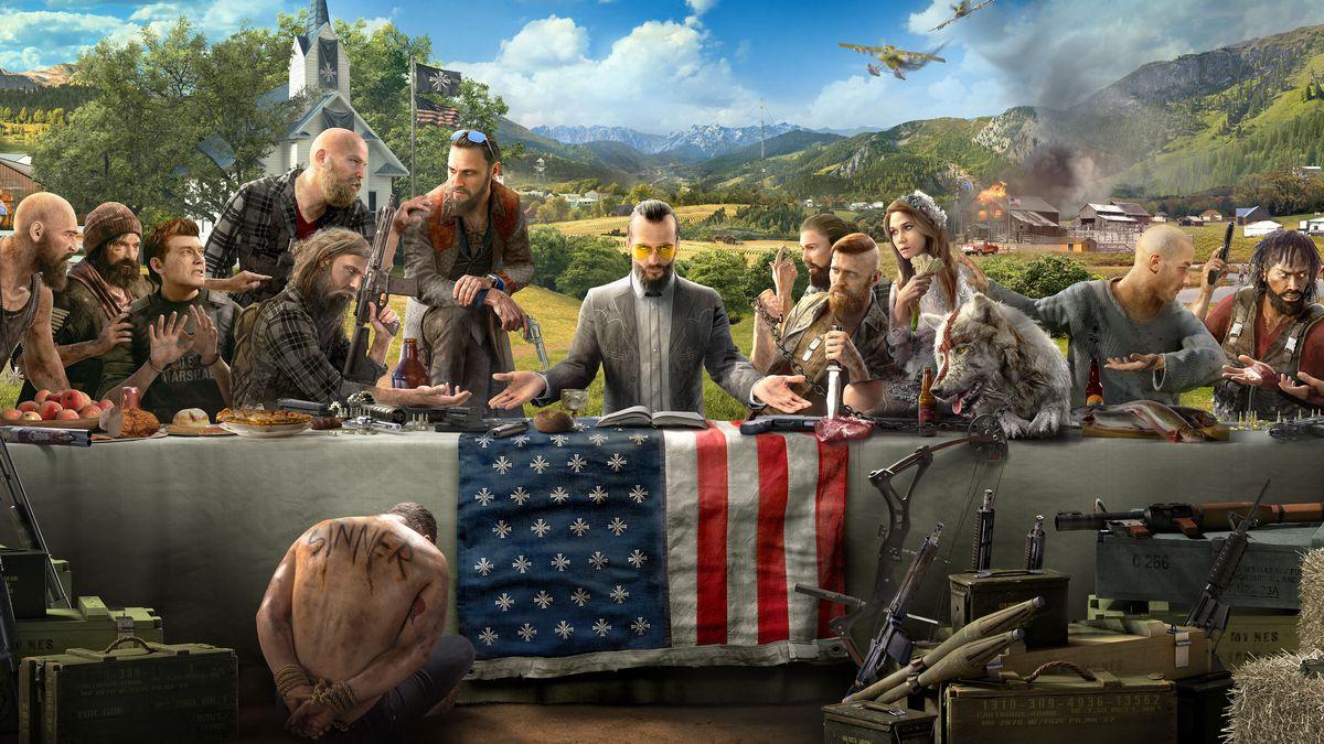 Ubisoft and Vivendi Saga Closes - The Cutain Call