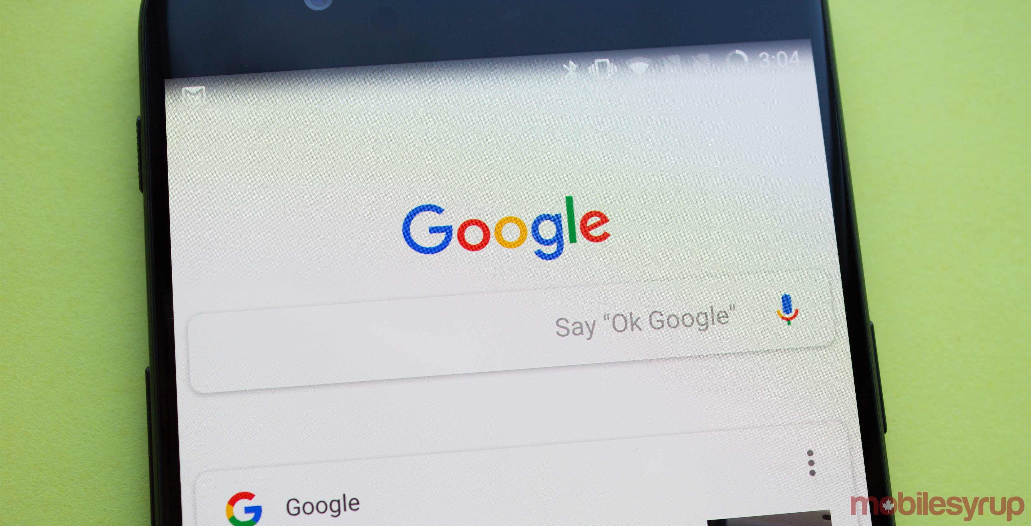 Google to begin prioritising mobile indexing over desktop indexing