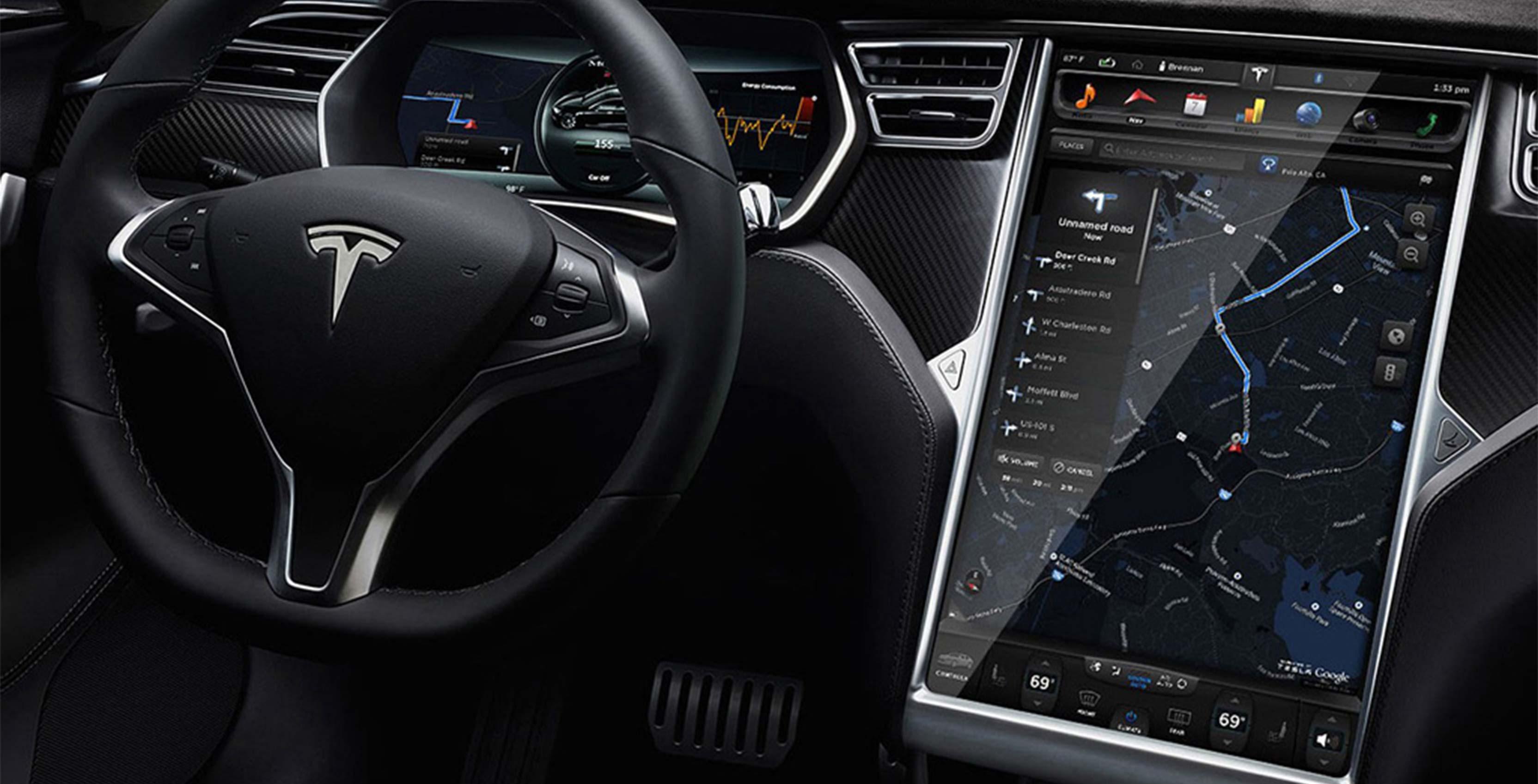 Tesla's next major software update is due in August