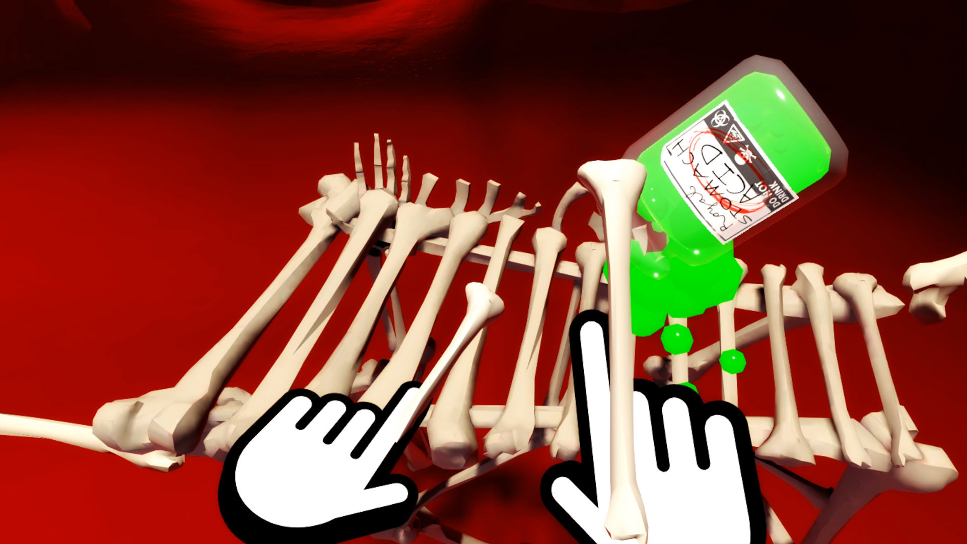 Accounting+ bones