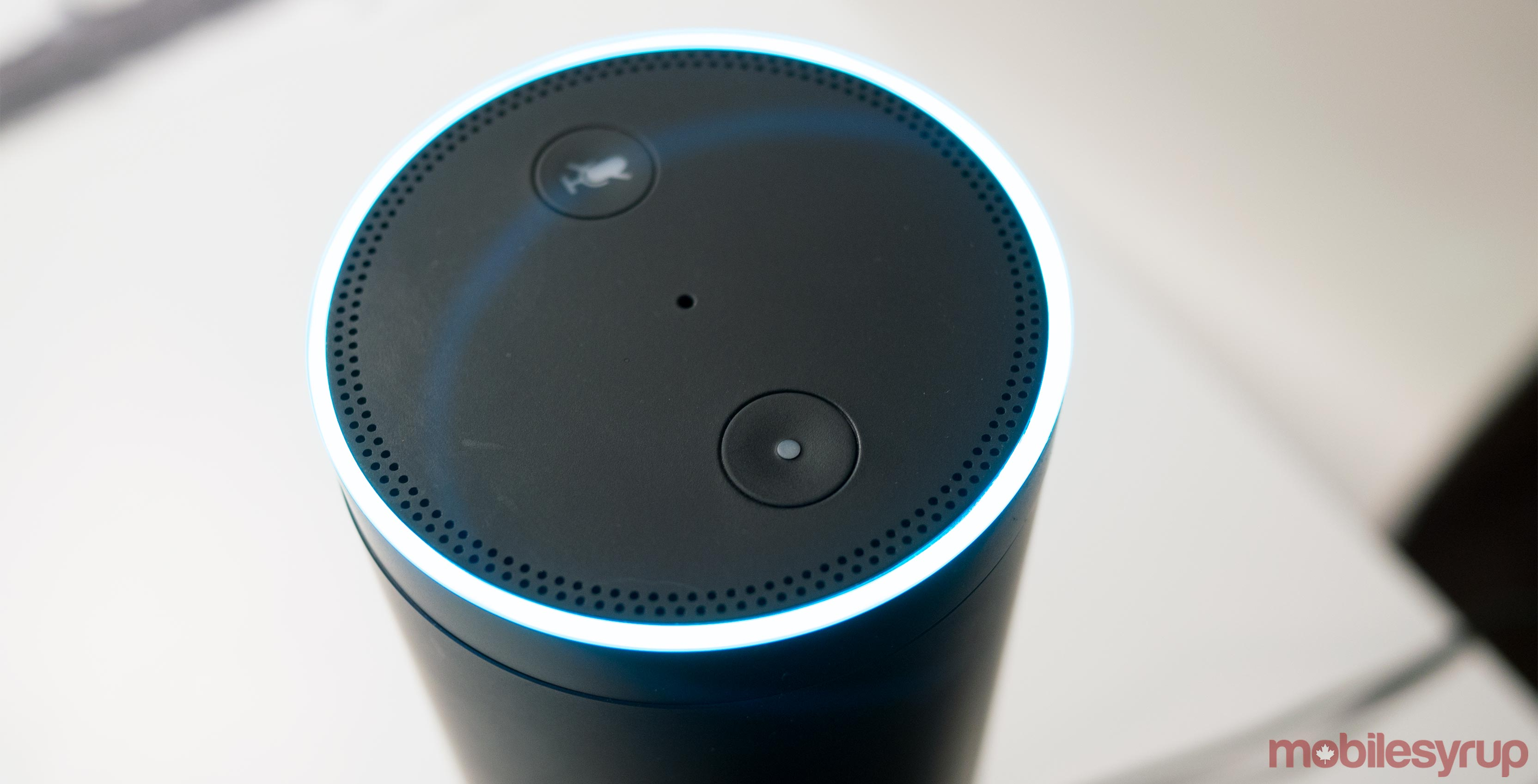 The mystery of Alexa's eerie laugh has been solved