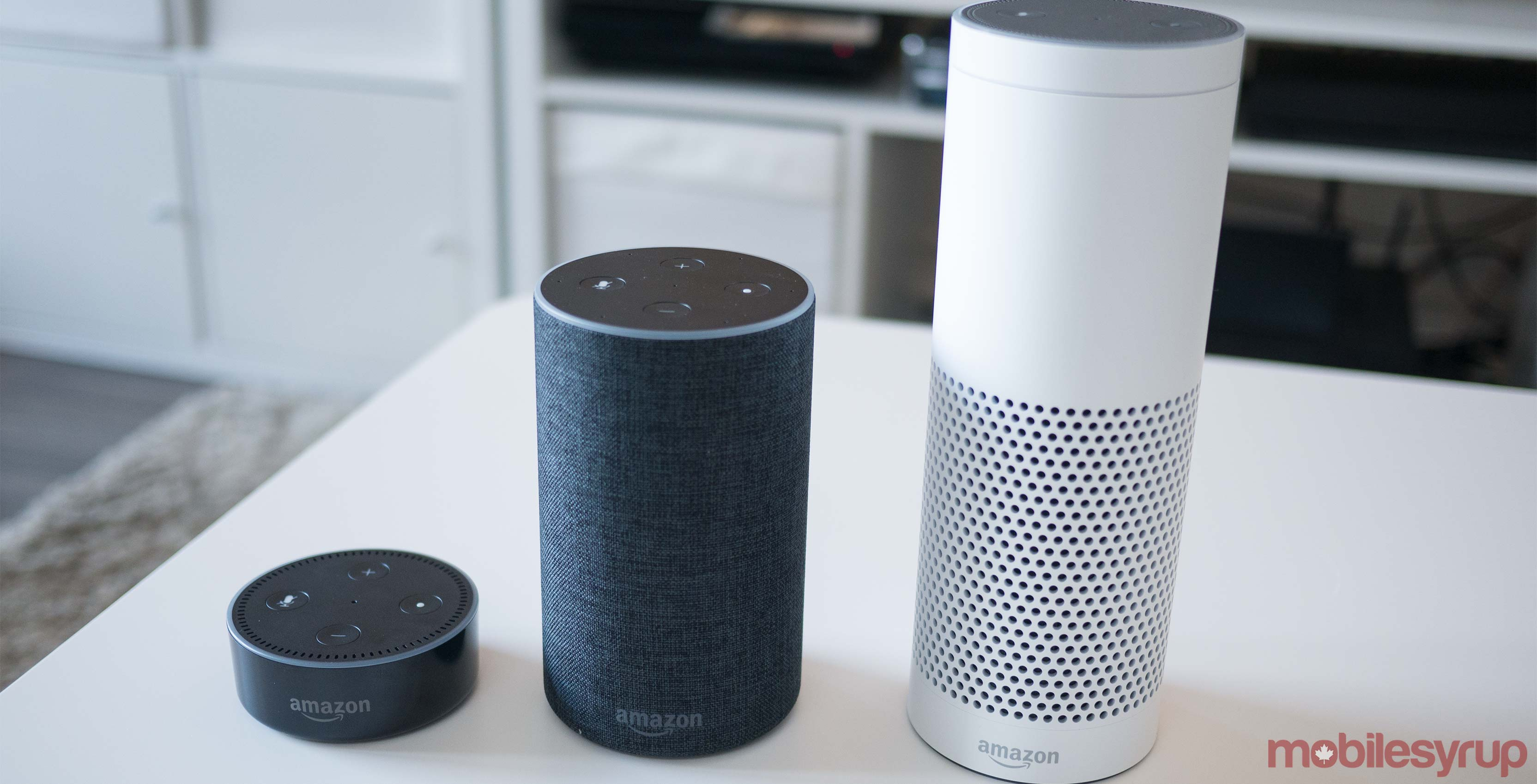 Amazon's Follow-Up Mode for Alexa Devices Would be Great With Google Home