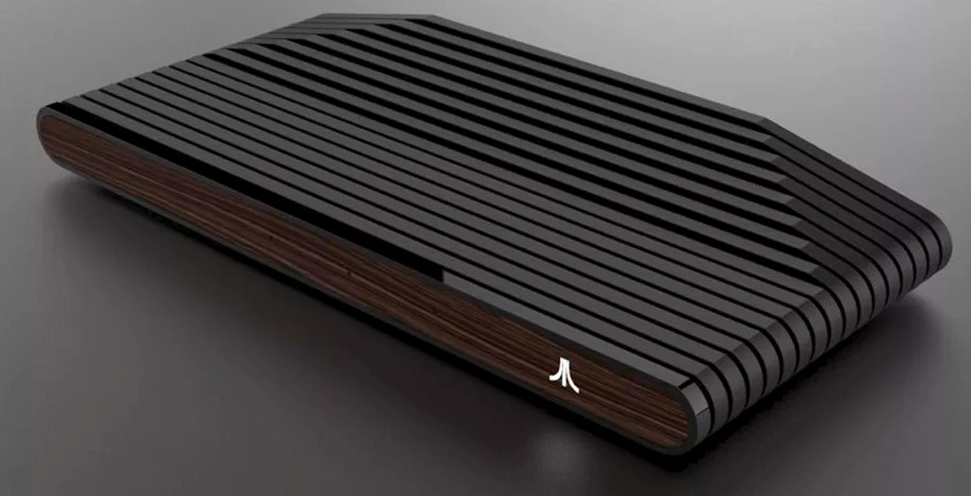 Atari VCS header