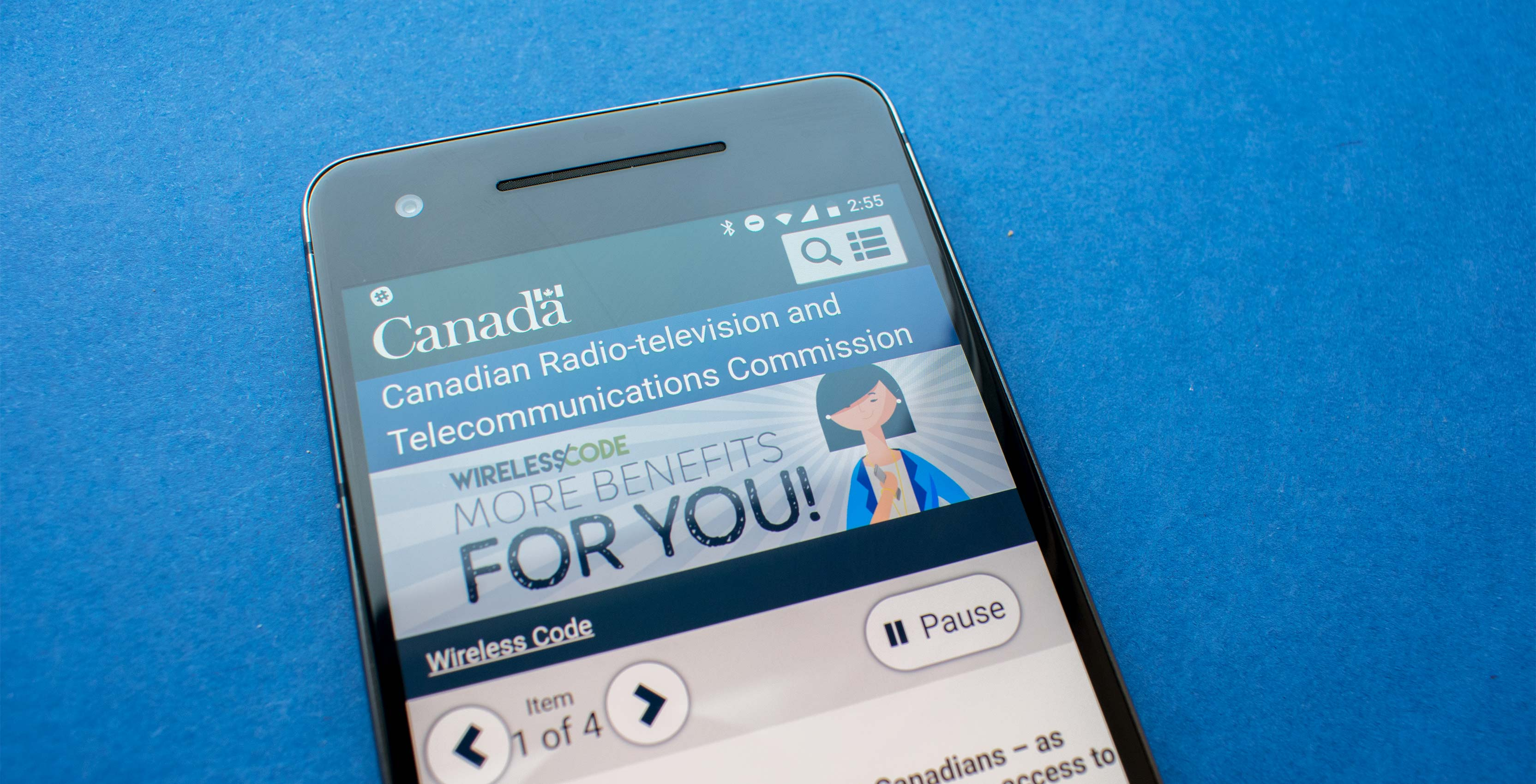 Crtc Closes The Door On Wi Fi First Mvnos Launches New Low Cost Am Radio Canadian Television And Telecommunications Commission Has Announced That It Will Launch A Public Process To Determine How Precisely
